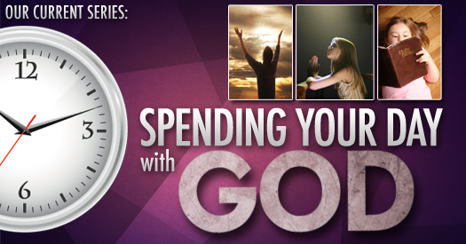 Bringing God with You